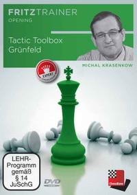 Tactic Toolbox Gr??nfeld Download