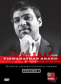 Viswanathan Anand: My Career, Vol. 1 DVD