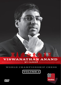 Viswanathan Anand: My Career, Vol. 2