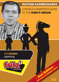 A World Champion's Guide to the King's Indian, 2nd Edition Download