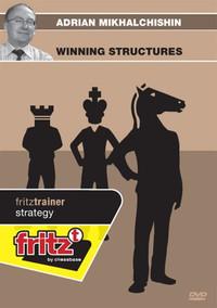 Adrian Mikhalchishin: Winning Structures