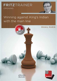 Winning against King‰Ûªs Indian with the Main Line DVD