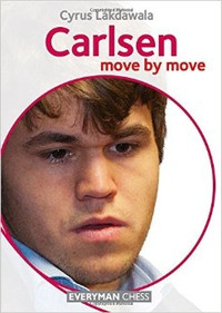 Carlsen: Move by Move E-book for Download