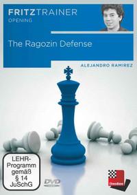 The Ragozin Defense DVD
