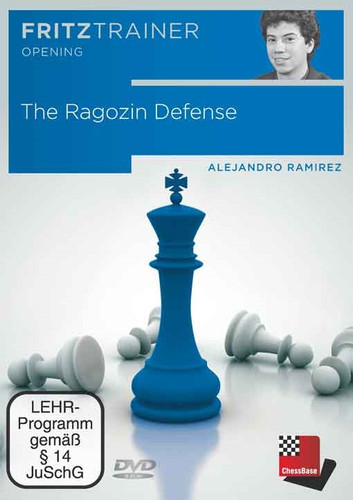 The Ragozin Defense DVD