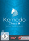 Komodo 9 Chess Playing Software Program