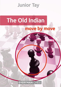 The Old Indian: Move by Move E-book for Download