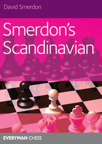 Smerdon's Scandinavian Defense - Chess Opening E-book Download