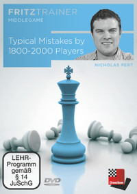 Typical Mistakes by 1800-2000 Players - Download