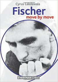 Fischer: Move by Move E-Book for Download