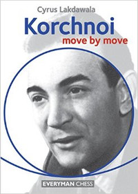 Korchnoi: Move by Move E-Book for Download (