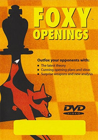 Foxy 20: 1.d4 Dynamite - Chess Opening Video Download