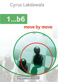 1...b6: Move by Move - Chess Opening E-Book Download