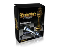 The Grandmaster's Secrets Chess Course For Download