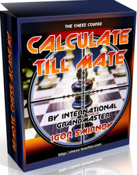 Calculate Till Mate - Chess Course Download