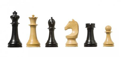 The Official FIDE Chess Set Electronic Chess Pieces by DGT