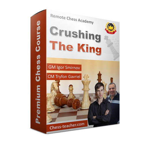 Crushing the King – An Attacking Chess Course Download