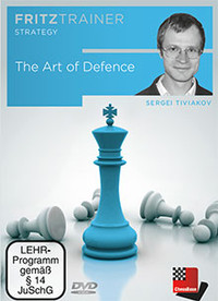 The Art of Defense  Chess Training Software Dowonload