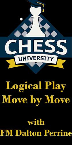 Logical Play- Move by Move Chess Course for Download
