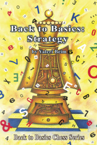 Back to Basics: Strategy Chess Book