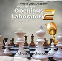 The Grandmaster's Openings Laboratory 2 - Chess Course Video Download