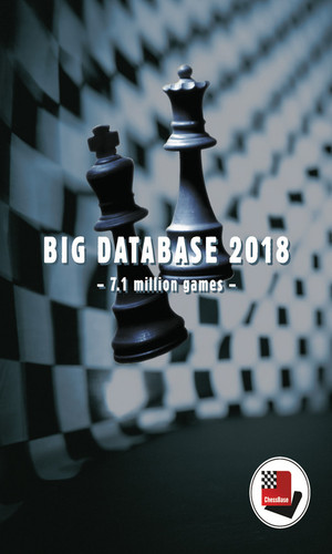 Big Database 2018 Chess Database Software