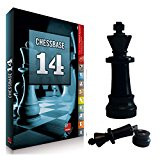 ChessBase 14 Starter Package plus Fritz 16 plus ChessBase Complete Book plus Chess King Flash Drive