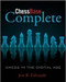 Includes ChessBase Complete Printed Book