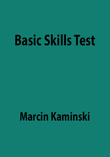 Basic Chess Skills Test - Chess Software Download