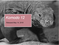 Komodo 12 - Chess Playing Software Download
