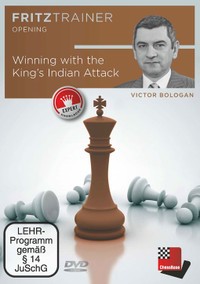 Winning with the King's Indian Attack - Chess Opening Software Download