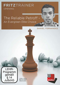 The Reliable Petroff - An Evergreen Elite Choice - Chess Opening Software Download
