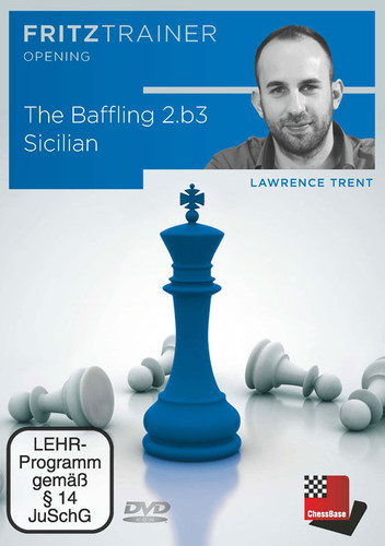 The Baffling 2.b3 Sicilian - Chess Opening Software Download