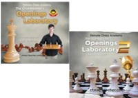 The Grandmaster's Opening Laboratory (Part 1 and 2) - Chess Course Video Download