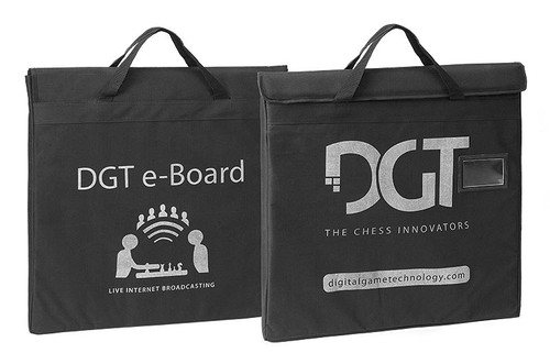 DGT Chess E-Board Storage Bag