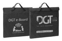 DGT Chess E-Board Storage Bag