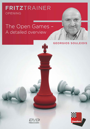 The Open Games (1.e4 e5): A Detailed Overview - Chess Opening Software Download