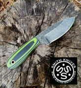 Justin Smith - EDC Drop Point - SK1706366-JTS