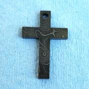 Damascus Cross - SK0003-CRS