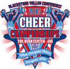 Blackstone Valley Conference - 2015 Cheer Championships 10/24/15