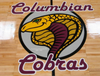 Columbian Elementary - 2015 Holiday Mail 11/23/15