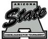 Arizona State Cheer & Pom - 2016 State Tournament 3/4-5/16