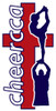 CCA Christian Cheerleaders of America - 2014 Christian Cheer Nationals 3/6-8/14