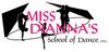 Miss Dianna's School of Dance - 2014 Recital 06/21/14