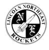 Lincoln Northeast High School - 2014 Star Strutter Drill Team Show 11/25/14