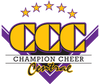 CCC - Champion Cheer Central - 2017 Hard Rockin' Nationals 1/28-29/2017