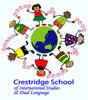 Crestridge Magnet Center - Aladdin Kids 2/22/2018