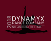 Dynamyx Dance Company - 2nd Annual Recital - 6/2/2018