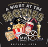 Motion Works Dance - A Night At the Movies - 6/8-9/2018
