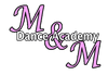 M & M Dance Academy - American Bandstand - 6/24/2018